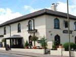 The Stoke Pub Guildford