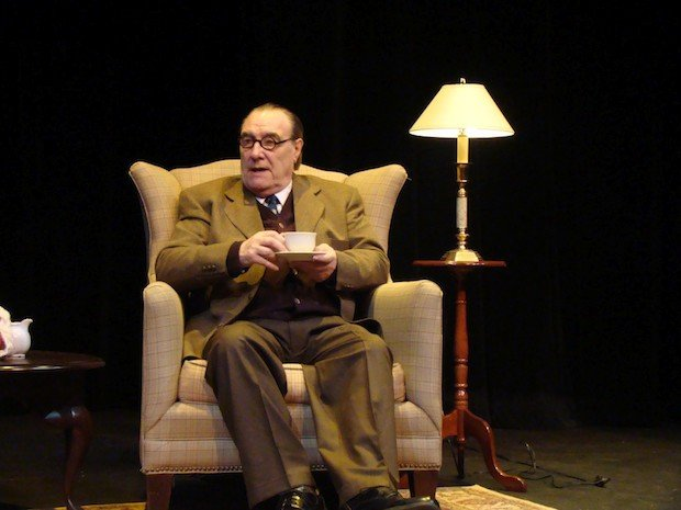 An evening with CS Lewis