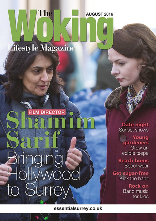Woking Magazine August 2016