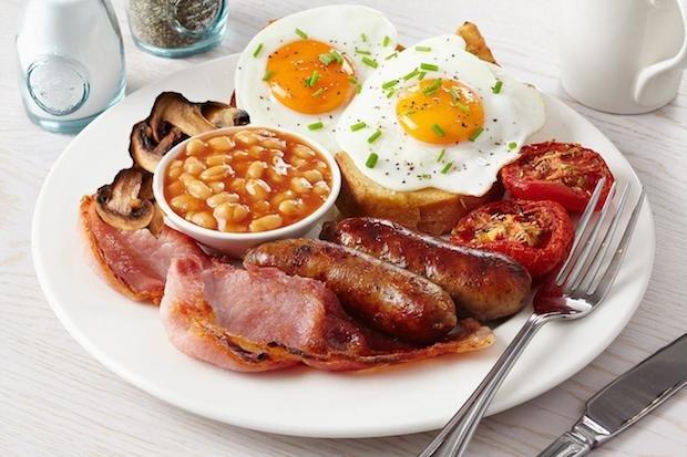 Breakfast Cafe Portsmouth