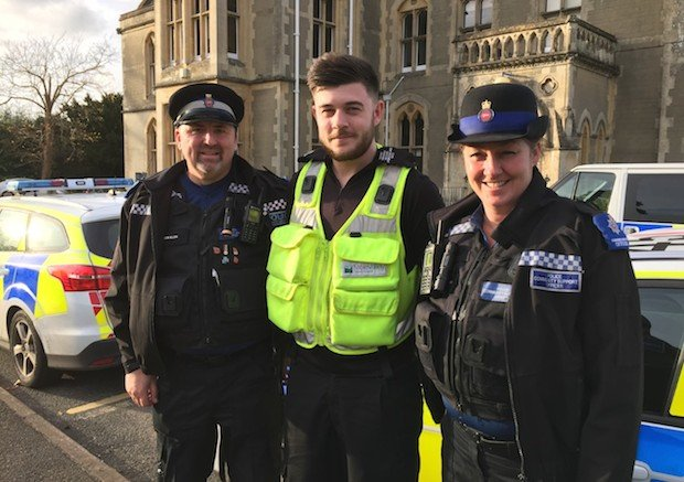 7th December Joint Enforcement Day Mole Valley District Council and Police.jpg