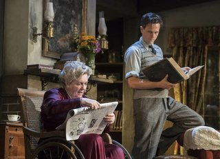 YAT MAIN STAGE Night Must Fall_Gwen Taylor and Will Featherstone CREDIT Alastair Muir.jpg