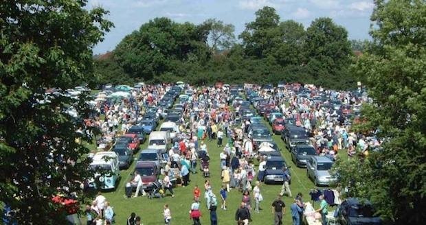 The Best Car Boot Sales In And Around Surrey Essential
