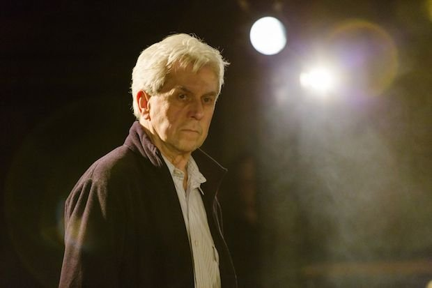 Nicholas Le Prevost in Winter Solstice - Orange Tree Theatre - photo by Stephen Cummiskey.jpg