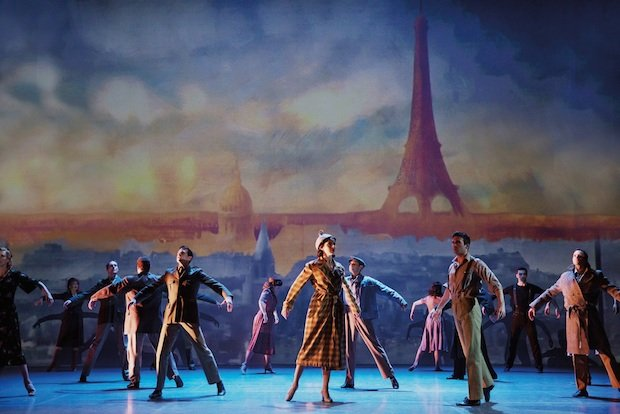 An American in Paris. Original Broadway Cast. Credit Matthew Murphy.jpg copy.jpg