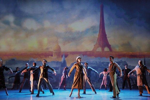 An American in Paris. Original Broadway Cast. Credit Matthew Murphy.jpg copy.jpg