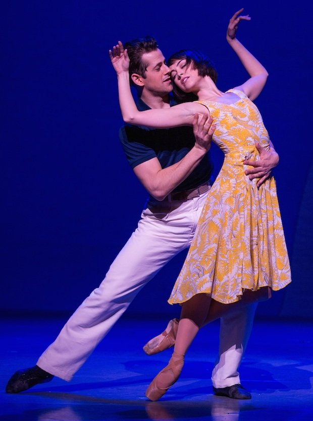 Robert Fairchild and Leanne Cope in An American in Paris. Original Broadway Cast. Credit Matthew Murphy (2).jpg copy.jpg