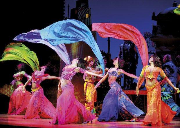 Aladdin Prince Edward Theatre Photographer Deen van Meer © Disney.jpg