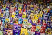 The Children's Trust Easter Fair Eggs.jpg