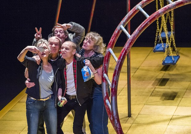Seventeen at Lyric Hammersmith. Photo by Tristram Kenton.jpg