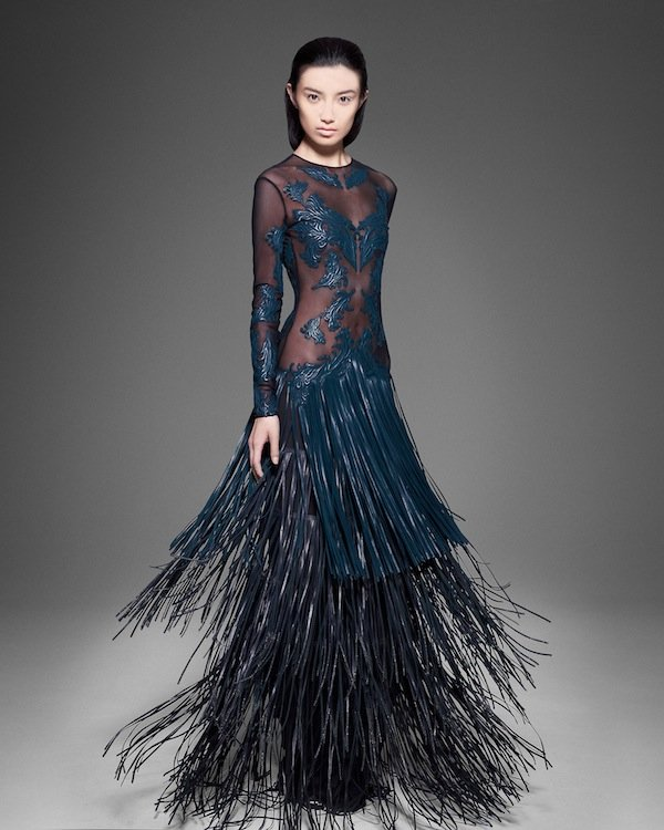 Jitrois GUADALUPE long dress lambskin embroidered and fringes, as featured in article.jpg