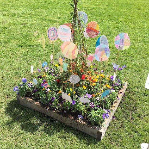 RHS Garden Wisley Events May Budding Gardeners cr RHS.JPG