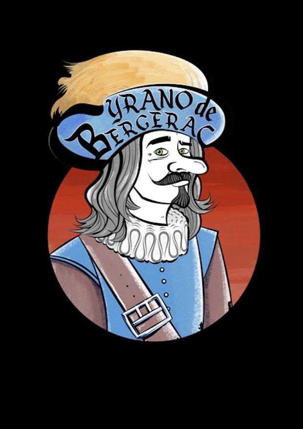 YAT MILL STUDIO Cyrano de Bergerac.jpg