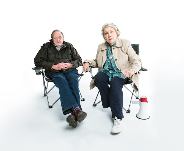 YAT MAIN STAGE Fracked! Or Please Don't Use The F-Word James Bolam and Anne Reid.jpg
