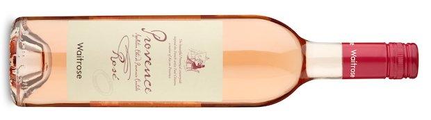 Waitrose Provence Rosé Côtes de Provence, South of France £8.99 copy.jpg